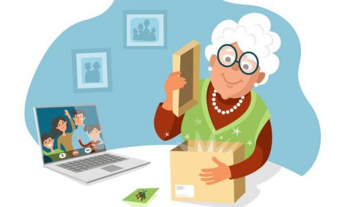 elderly-woman-opens-parcel-from-her-children-send-gifts-your-parents-stay-home_210652-8